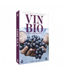 Vin bio, une autre philosophie du vin (DVD)