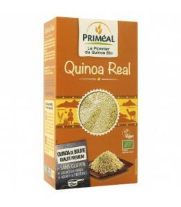 Quinoa Real bio, vegan et sans gluten