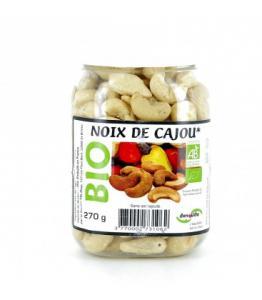 Noix de Cajou bio sans sel