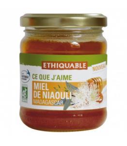 Miel de Niaouli bio - équitable