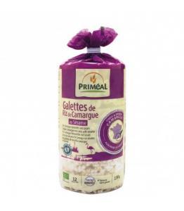 Galettes de Riz de Camargue au SÉSAME bio - sans gluten