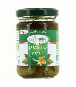 Pesto vert bio