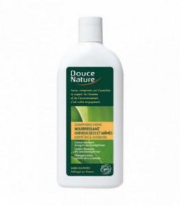 DESTOCKAGE - Shampoing crème nourissant bio