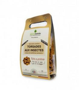 DESTOCKAGE - Torsades nature aux Insectes