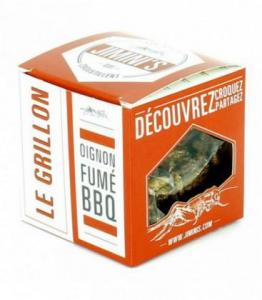 DESTOCKAGE - Grillons oignon fumé BBQ