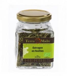 DESTOCKAGE - Estragon en feuilles bio