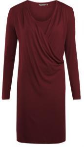 Kesac Dress Wine