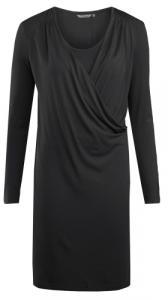 Kesac Dress Black