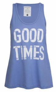 Giselle Good Times Cornflower Blue