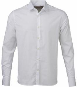 Stretchable Shirt Bright White