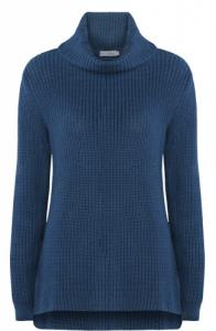 Riby Jumper Teal