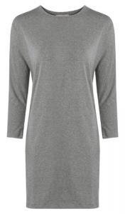 Anneka Tunic Grey Melange