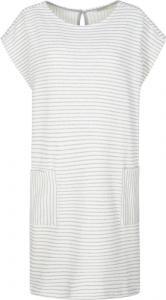 Mareike Stripes Grey M Off White