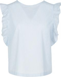 Kamala Thin Stripes Light Blue