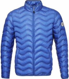 PET Wave Quilted Jacket Turkish See