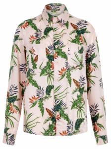 Lule Shirt Tropical