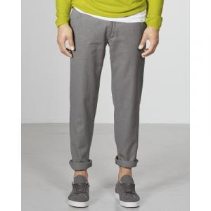 Pantalon chino homme chanvre et coton bio