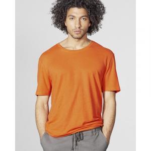 T-shirt bio et équitable col rond