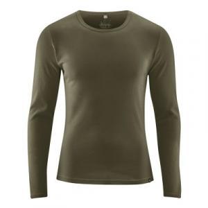 t-shirt bio uni chanvre et coton bio