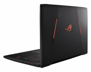 Asus Republic of gamers STRIX par M²