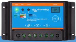 Régulateur solaire PWM-Light 20A 48V VICTRON