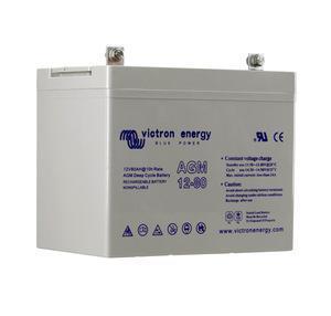 Batterie solaire AGM Victron 60 Ah 12V