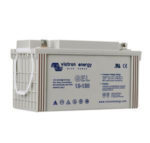 Batterie GEL solaire VICTRON 130 Ah 12V