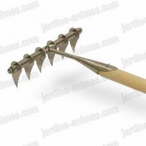 Scarificateur 6 dents Sneeboer