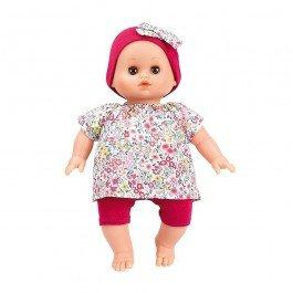 Poupée Ecolo Doll Anémone 28 cm