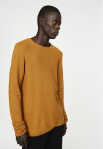 Davide Dusty Orange