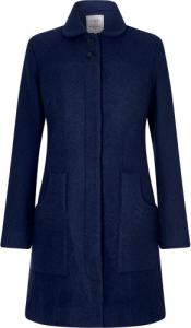Elda Coat Navy