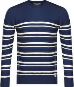 Cole Jumper Navy