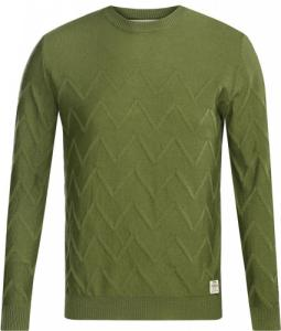 Rey Jumper Green