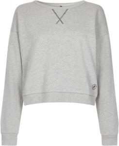 Pepa Sweatshirts Grey Marl