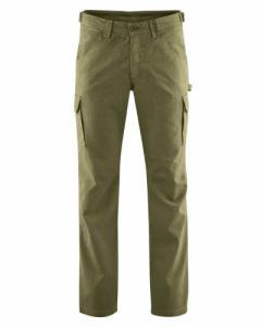 """Pantalon """"Field pants"""" chanvre/coton bio"""