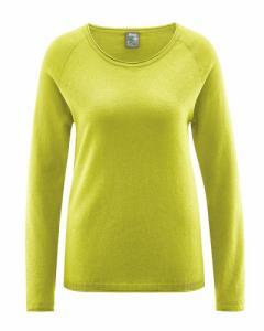 Pullover fin pour femme