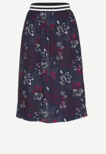 Mira Flower Confusion Navy