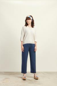 Juna Trousers Grey