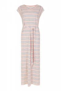 Alie Dress Stripe