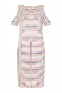 Naima Dress Stripes