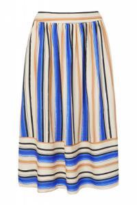 Antalia Skirt Blue