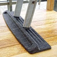 Tapis de sécurité anti glisse pour échelle