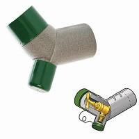 Protège robinet anti gel - Forme Y
