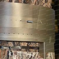 Réhausse pour collier Ecopiège Diam. 30 et 55cm