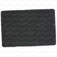 Paillasson extérieur nettoyant et résistant 70x50cm - Charcoal