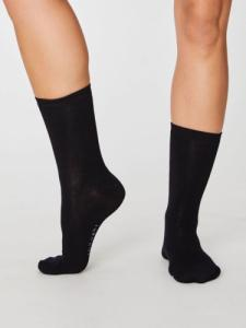 Chaussettes femme Solid Jackie