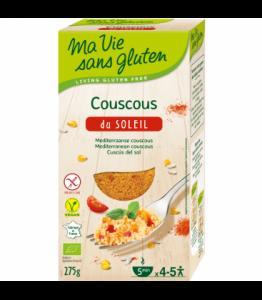 Couscous du soleil bio - sans gluten