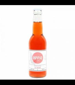 Cidre rosé - DERNIERS STOCKS