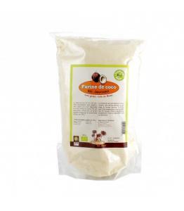 Farine de coco bio - équitable, 800 g