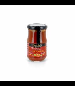 Sauce tomate à la provençale bio et sans gluten